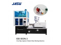 2021 New Arrivals Three Station Pet Injection Stretch Blow Moulding Machines Isbm Machine