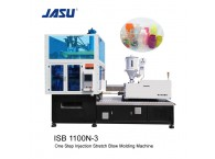 ISB 800-3 One Step injection stretch blow molding machine
