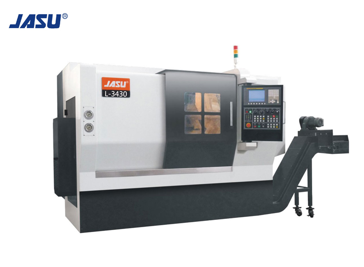 L-3430 Horizontal CNC Lathe