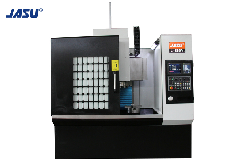 L-850V Vertical CNC Lathe