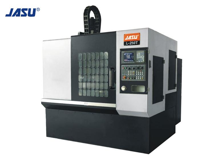 L-250T Vertical CNC Lathe