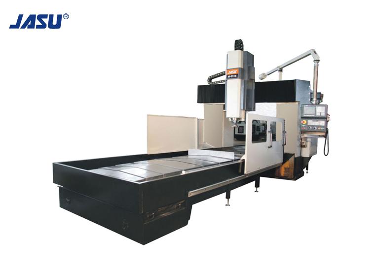JASU M-2013 CNC Gantry Machining Centers