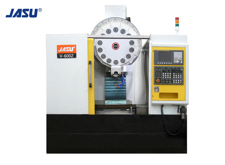 V-600Z Milling Drilling Tapping Machine Center