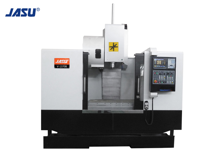 V-1370B Boxway Vertical Machining Center