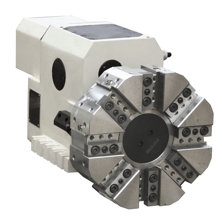 YL series Left Direction Cutting Special Hydraulic Turret