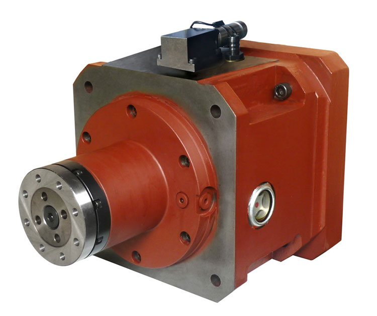 Servo planetary (reduction)gearbox KF series