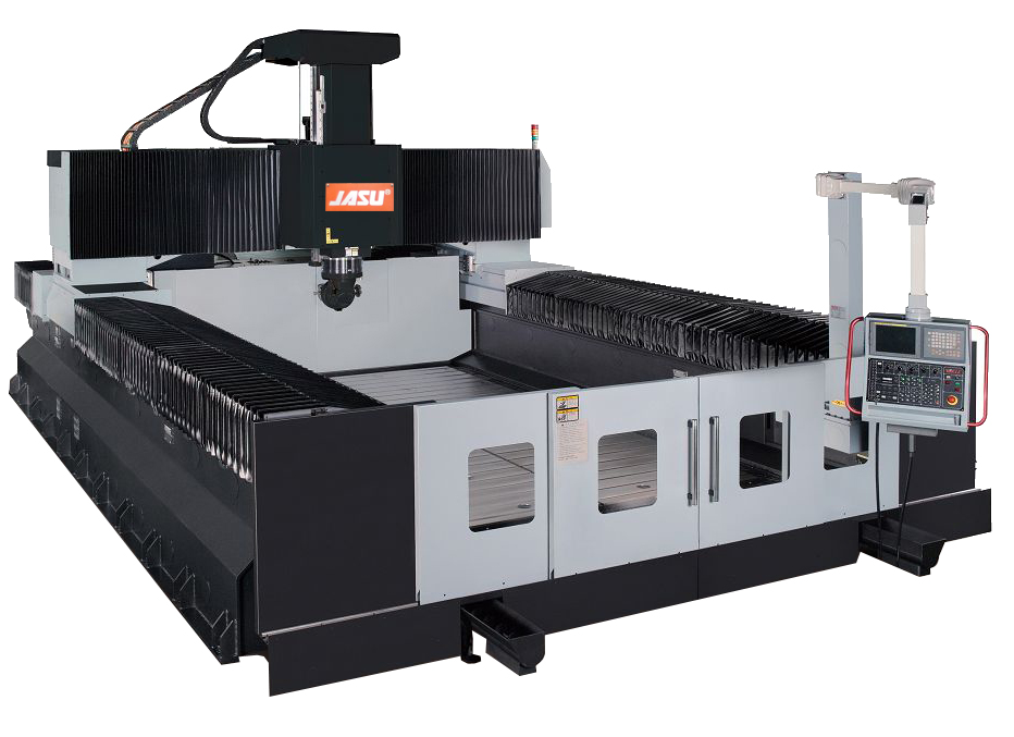 M-6016 Gantry Machining Center